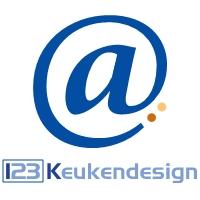 Logo | 123 keukendesign